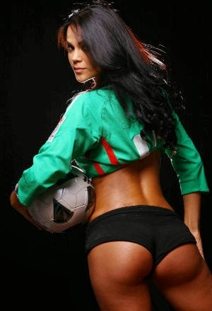 Olympic Games Rio 2016: sexy hot girls, fans, athletes, beautiful woman supporter of the world. Pretty amateur girls, pics and photos. Brazil 2016.  México mexicanas