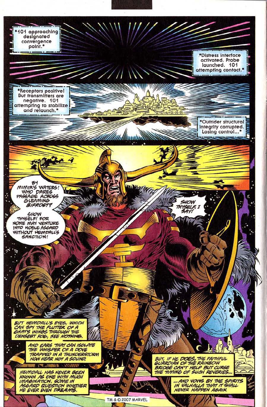 Read online Silver Surfer (1987) comic -  Issue #111 - 4