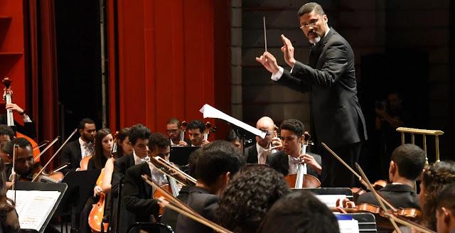 En los próximos meses la Orquesta Sinfónica Nacional Juvenil (OSNJ) tiene en carpetas grandes proyectos los cuales permitirán que la orquesta logre un gran impacto a nivel nacional e internacional.