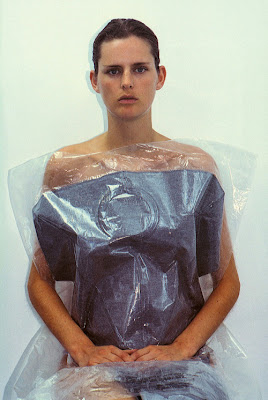 Maison Martin Margiela - A/W 1998 - Photo Mark Borthwick