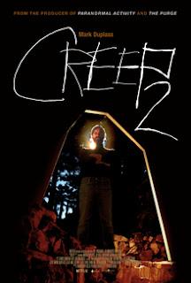 Download Creep 2 (2017) Subtitle Indonesia
