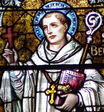 saint bernard county christian single men Mount st bernard survives only because it is a relative newcomer, dating from the 19th century it was founded in 1835 as a continuation of the dissolved garendon abbey, which provided a spiritual.