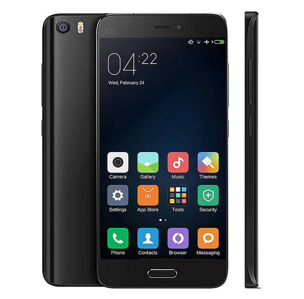 How To Install MIUI7 for Xiaomi Mi 5