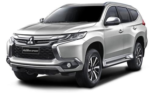 Kredit Mitsubishi Pajero Pekanbaru Riau Terbaru