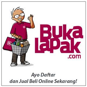 bukalapak, buka lapak, online store, marketpalce terbesar, jual beli online aman