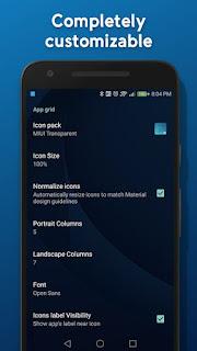 Smart Drawer – Apps Organizer v0.9.2 Full APK
