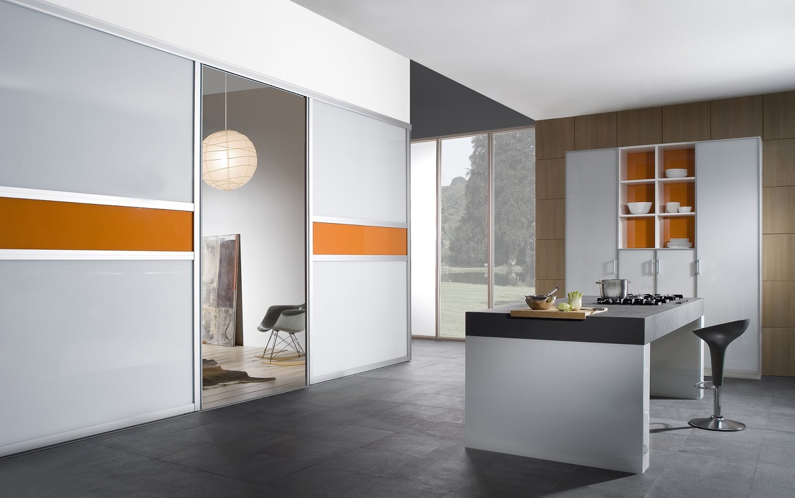 Make Your Home Look Brighter Amp Spacious With Sliding Glass