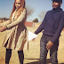 Watch! This video of Simz Ngema hitting the dance floor with her dad will make your day!