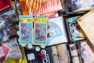 Berapa Persen Pita Cukai Rokok Masuk Kas Negara ?