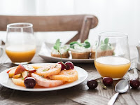 7 Buah Yang Cocok Untuk Diet