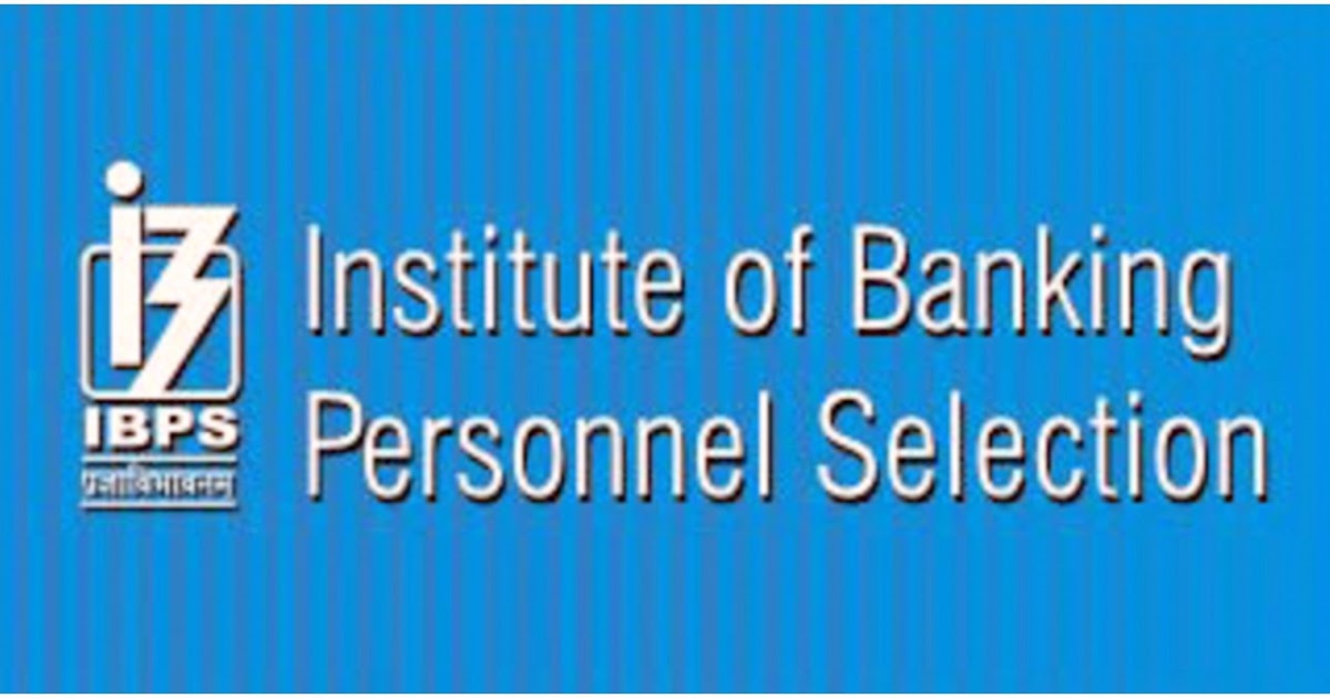 IBPS CWE SPL-VI Specialist Officers Result Out Bank