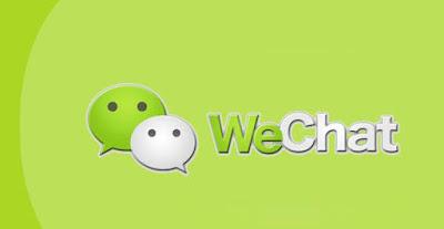 Download Gratis Wechat untuk PC Terbaru