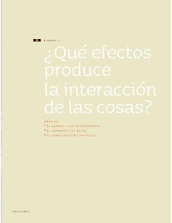 Apoyo Primaria Ciencias Naturales 4to Grado Bloque IV ¿Qué efectos produce la interacción de las cosas?