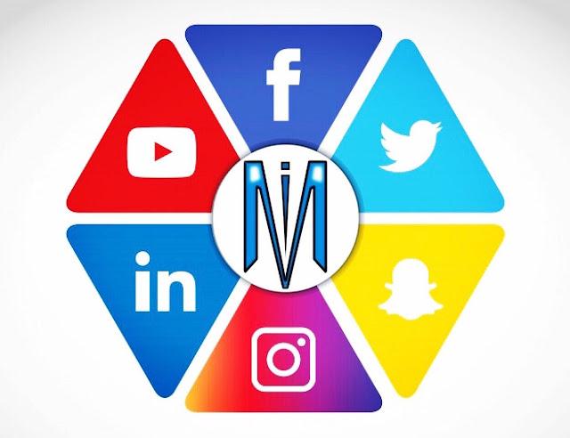 modern imprint | social media marketing