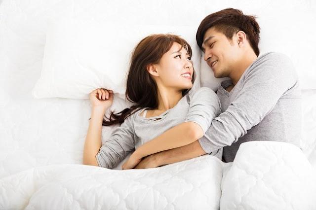 Cara Sederhana Wanita Mencegah Suaminya Selinguh