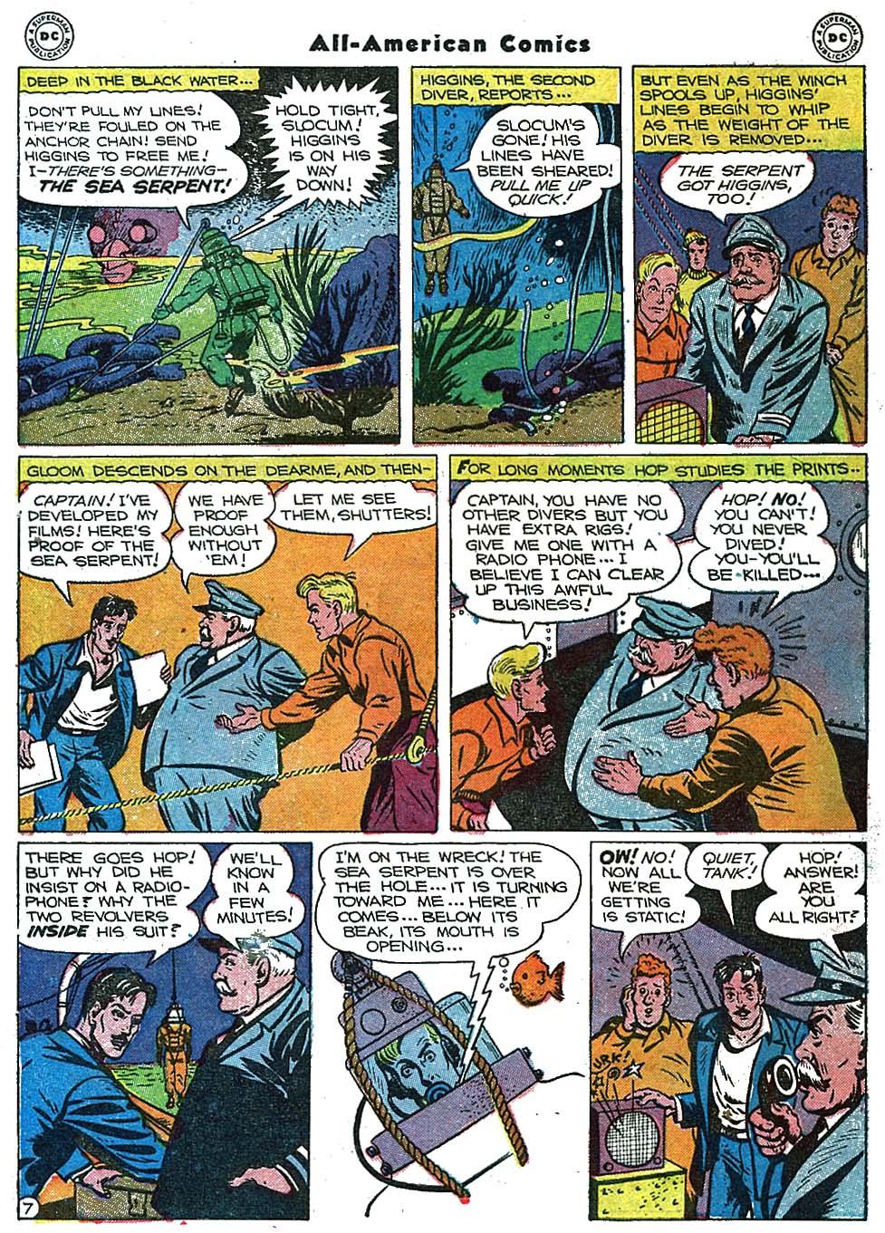 Read online All-American Comics (1939) comic -  Issue #84 - 48