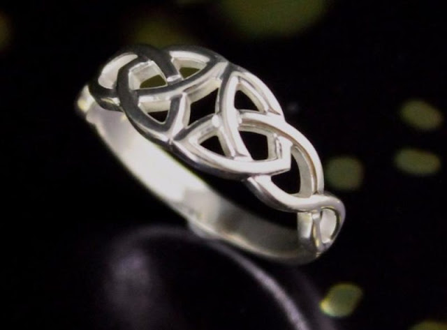Wholesale Silver Celtic Jewelry