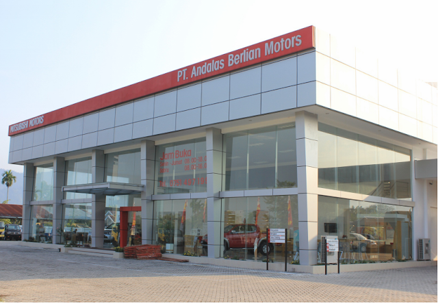 Lowongan Kerja Sumbar PT. Andalas Berlian Motors Cabang Padang