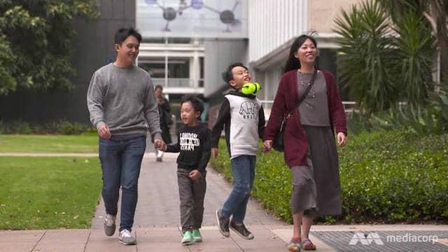 Seth Yee, Bocah Terpintar Di Dunia yang Jago Coding
