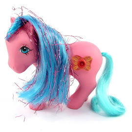 My Little Pony Princess Ruby UK & Europe  Princess Ponies G1 Pony
