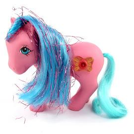My Little Pony Princess Ruby Year Five Int. Princess Ponies G1 Pony
