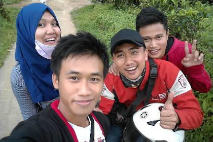 Silaturahmi Bersama Alumni PKL Kecamatan Cicurug 2011