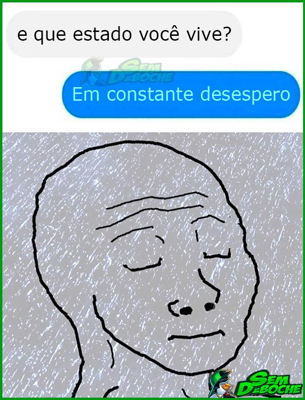 O TEMPO TODO