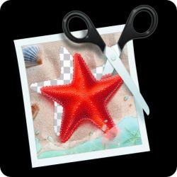 تحميل PhotoScissors 3.0 مجانا لتعديل وقص الصور