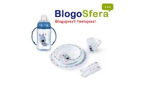 Blogujesz? Testujesz! Canpol Babies