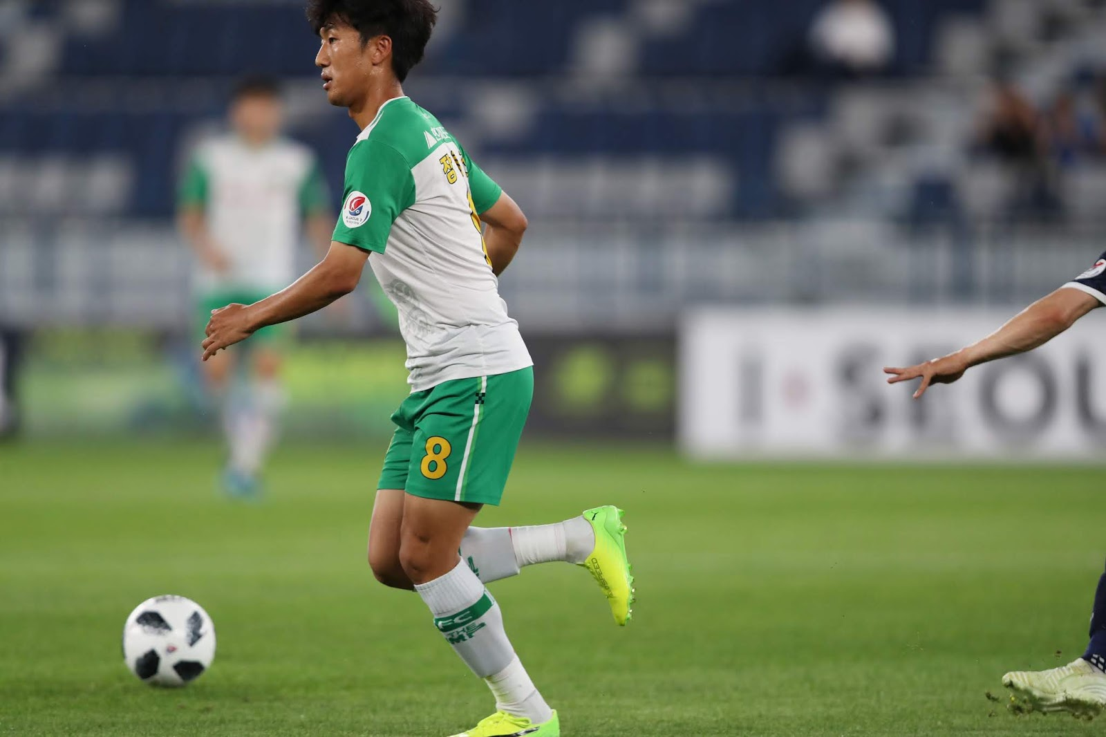 Preview: Ansan Greeners vs Daejeon Citizen K League 2