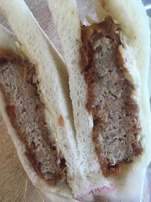 サンドイッチハウス メルヘン