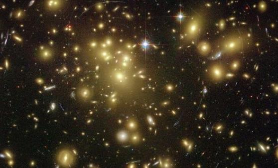 10 Teori dan Fakta yang Jarang Diketahui Tentang Gravitasi