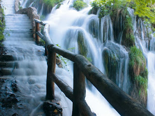 Plitvice Lakes National Park,Croatia 01