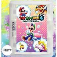 Reino Do Cogumelo Bowser Esta De Volta Em Mario Luigi