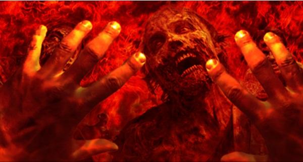 Resultado de imagem para Como o diabo derruba um homem ou uma mulher de Deus