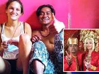 Masih Ingat Pemuda Padang yang Nikahi Bule Cantik Asal Inggris? Begini Nasib Mereka Sekarang
