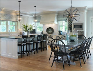 dining room pendant lighting