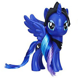 My Little Pony Ultimate Equestria Collection Princess Luna Brushable Pony