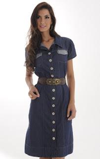 moda evangelica vestidos - fotos e dicas