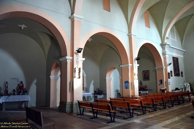 alobras-teruel-iglesia-parroquial-capillas