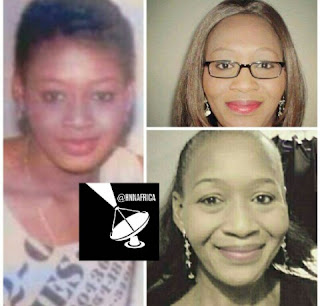 Kemi Olunloyo releases ages picture when she was 16 and wrote (Read)