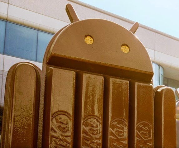 Google rolls out Android Kitkat 4.4.4 build KTU84P upgrade to fix the OpenSSL #heartbleed vulnerability