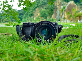 Bawalah Kamera yang Kecil