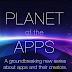 آبل تُعلن عن أول سلسلة تلفزيونية من إنتاجها تُسمى كوكب التطبيقات