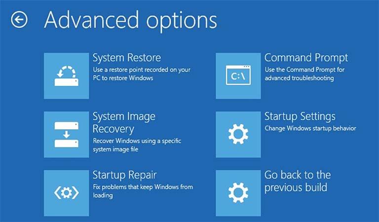 Windows 10 Macet Pada Repairing Disk Error? Begini Cara Memperbaikinya