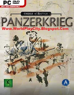 Order of Battle Panzerkrieg PC Game Full Version Download