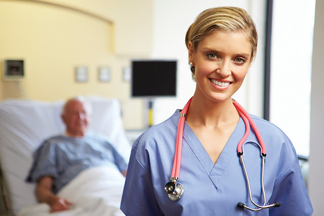 tips for night shift duty as a nurse