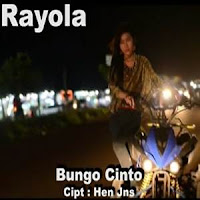 Lirik Lagu Minang Rayola - Bungo Cinto