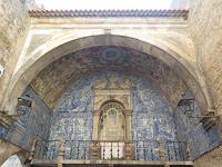 Virgen de la Piedad, Óbidos