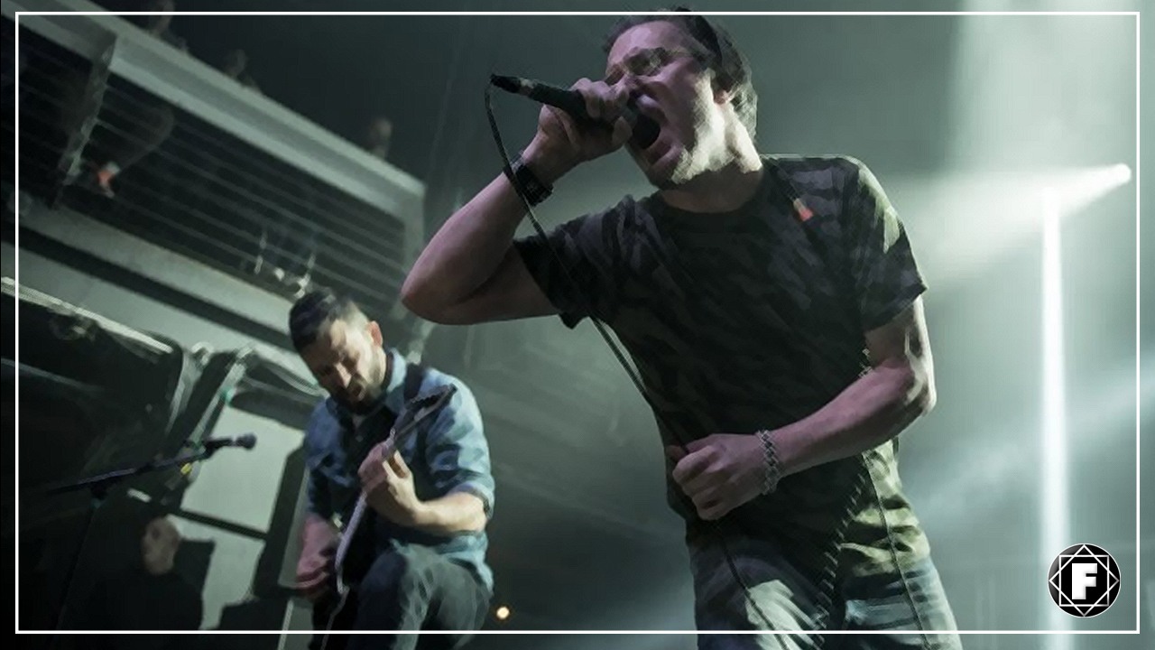 Arte Tv Hellfest 2017 Mike Patton Onstage With Dillinger Escape Plan At Terminal 5 New